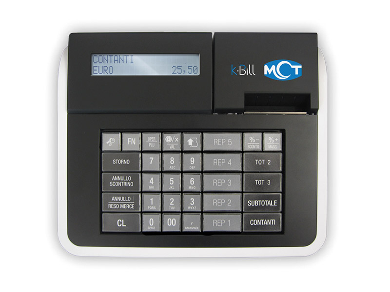 MCT K-Bill RT